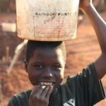 Orphan In Malawi