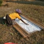 Malawian Woman