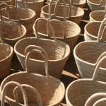 Handmade Baskets Malawi